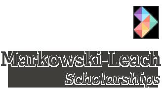 Markowski-Leach Scholarships